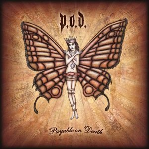 P.O.D. Payable On Death CD R