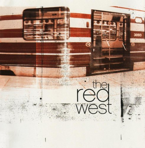 Red West Red West CD R
