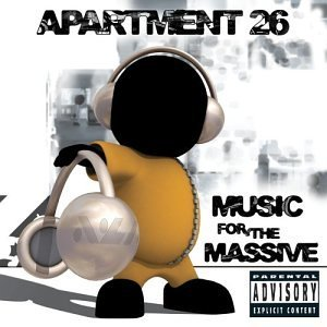 Apartment 26 Music For The Massive Explicit Version