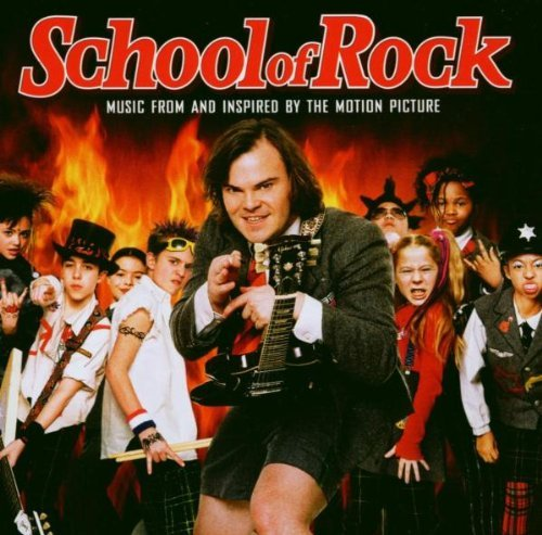 Various Artists School Of Rock