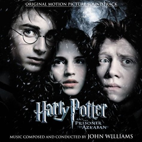 John Williams Harry Potter & The Prisoner Of