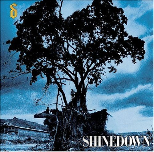 Shinedown Leave A Whisper