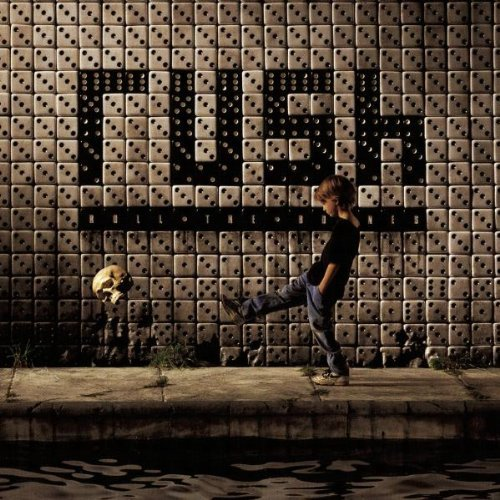 Rush Roll The Bones Remastered