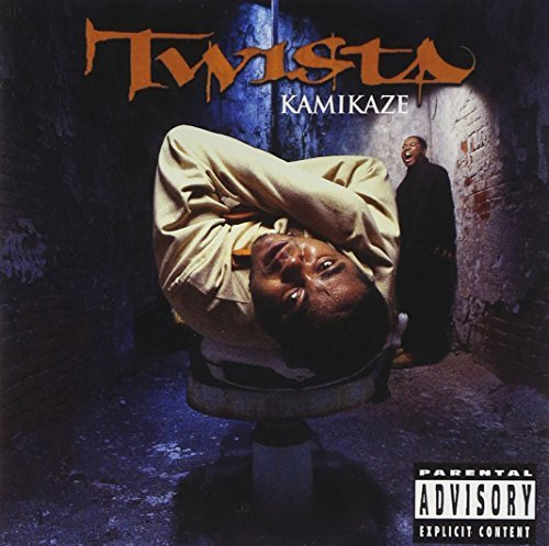 Twista Kamikaze Explicit Version Incl. Bonus Tracks
