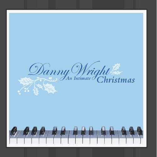 Danny Wright Intimate Christmas CD R