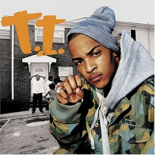 T.I. Urban Legend Clean Version