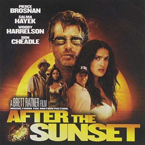 After The Sunset Soundtrack