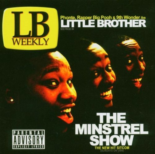 Little Brother Minstrel Show Explicit Version