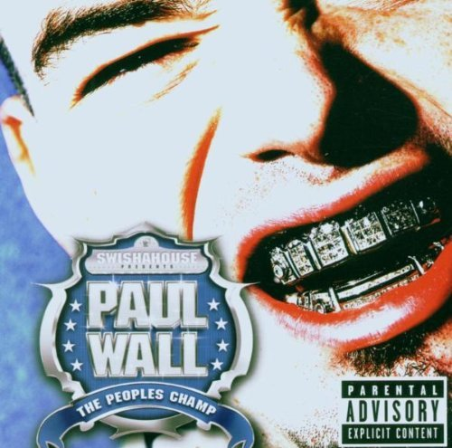 Wall Paul People's Champ Explicit Version