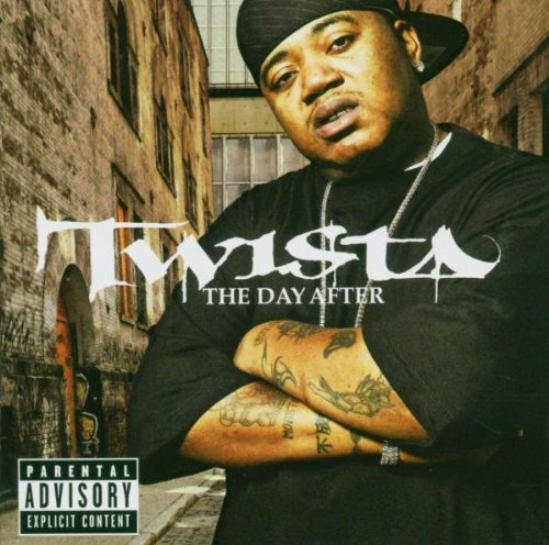Twista Day After Explicit Version