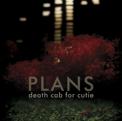 Death Cab For Cutie Plans