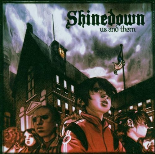 Shinedown Us & Them