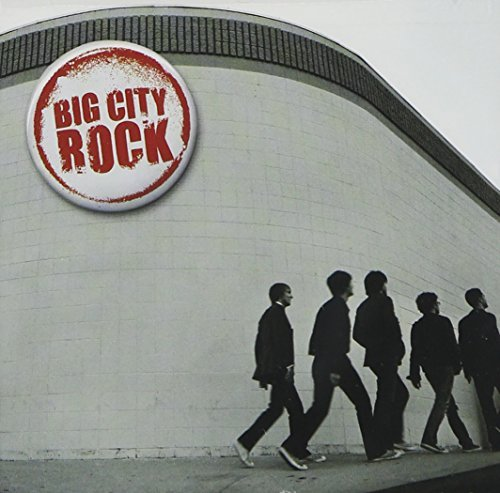 Big City Rock Big City Rock CD R