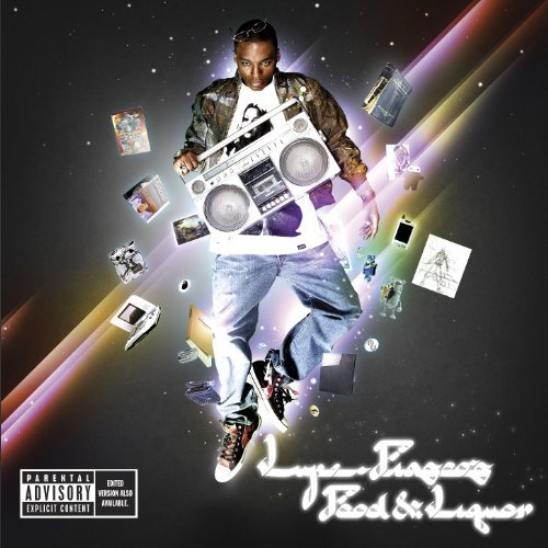 Lupe Fiasco Food & Liquor Explicit Version
