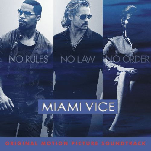 Various Artists Miami Vice Miami Vice