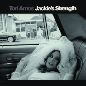 Tori Amos Jackie's Strength Never Seen B