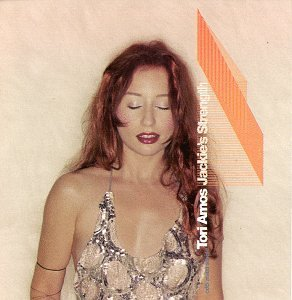 Tori Amos Jackie's Strength B W Father Lucifer