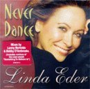 Linda Eder Never Dance B W Something To Believe In