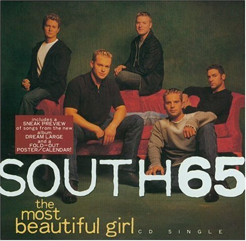 South 65 Most Beautiful Girl
