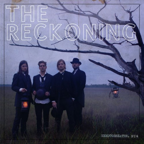Needtobreathe Reckoning 2 Lp