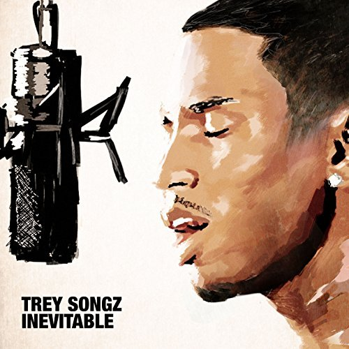 Trey Songz Inevitable