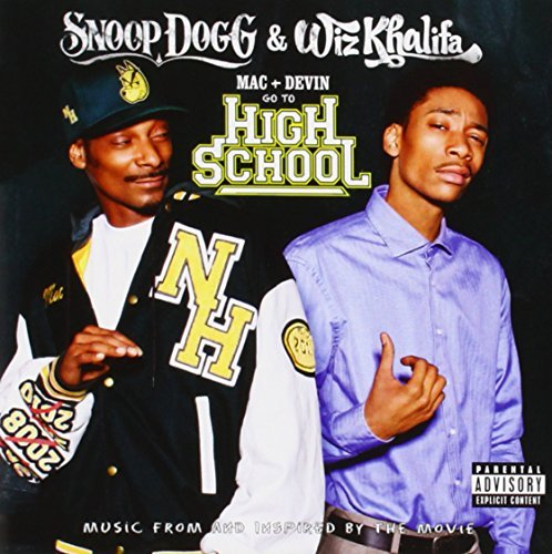 Snoop Dogg & Wiz Khalifa Mac & Devin Go To High School Explicit Version