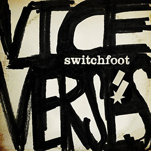 Switchfoot Vice Verses Deluxe Ed. 2 CD