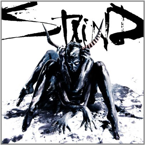 Staind Staind Deluxe Edition (cd Dvd) Explicit Version Incl. DVD
