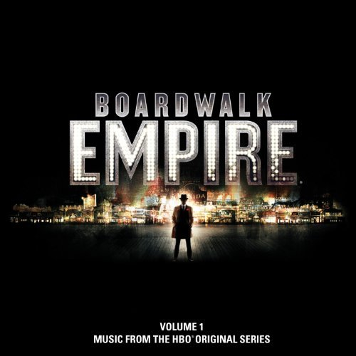 Boardwalk Empire Vol. 1 Music From The Hbo Orig