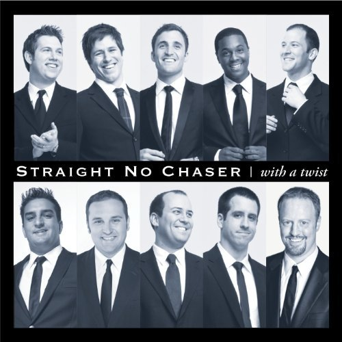 Straight No Chaser With A Twist Deluxe Ed. Incl. DVD