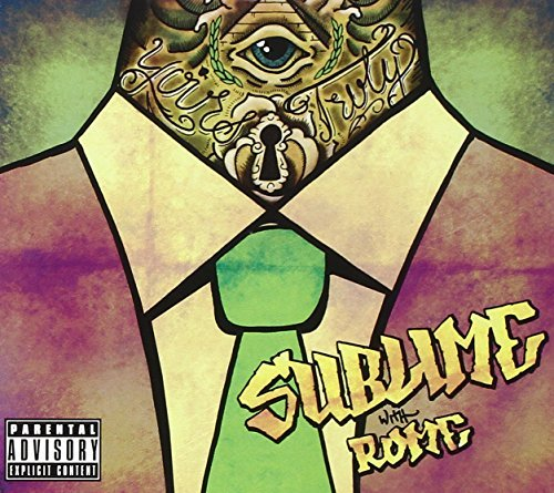 Sublime With Rome Yours Truly (deluxe Edition) Explicit Version Deluxe Ed.