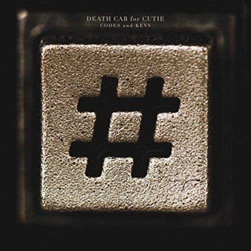 Death Cab For Cutie Codes & Keys