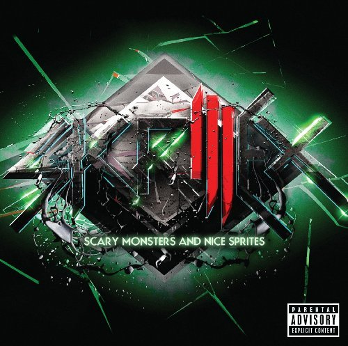 Skrillex Scary Monsters & Nice Sprites Explicit Version