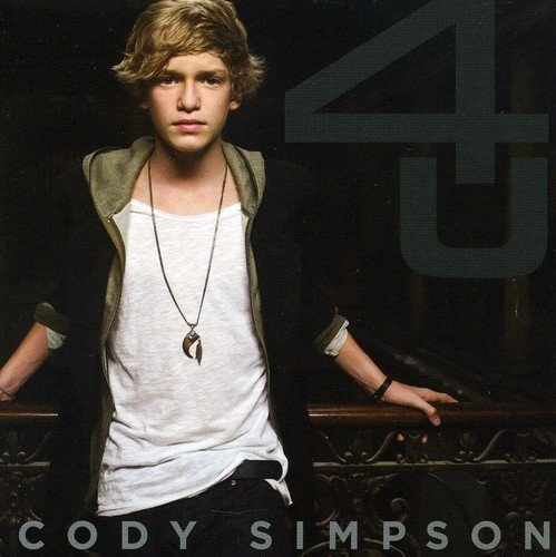 Cody Simpson 4 U Import Can