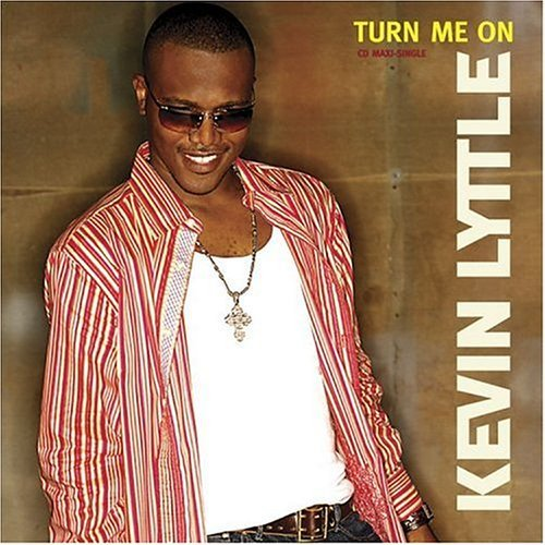 Kevin Lyttle Turn Me On (remixes)