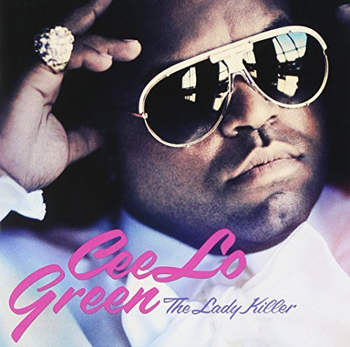 Cee Lo Green Lady Killer (clean) Clean Version