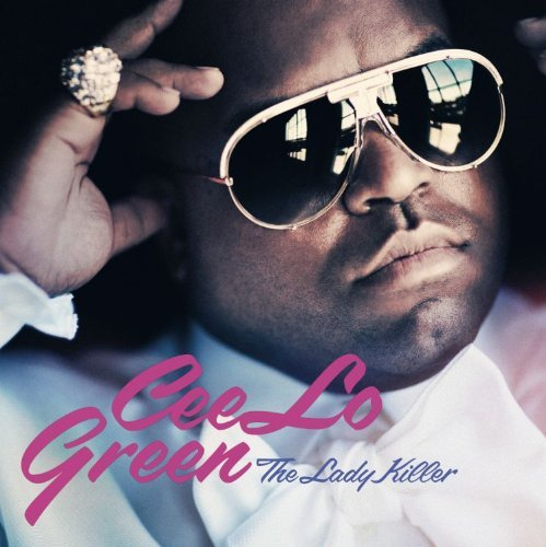 Cee Lo Green Lady Killer (international Edi Import Arg