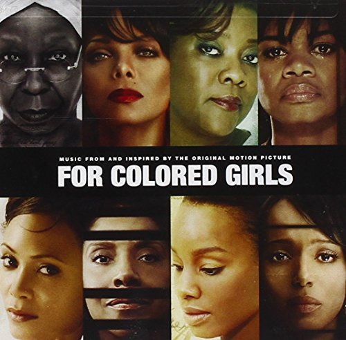For Colored Girls Music From & Inspired By The O