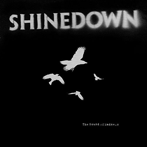 Shinedown Sound Of Madness Deluxe Ed. Explicit Version Incl. DVD