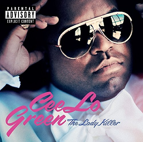 Cee Lo Green Lady Killer Explicit Version