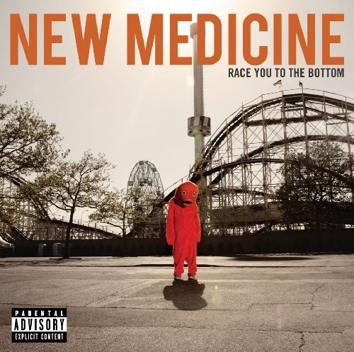 New Medicine Race You To The Bottom Explicit Version
