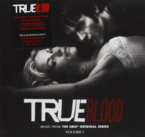 True Blood Music From The Ori Vol. 2 Soundtrack