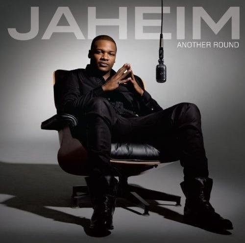 Jaheim Another Round Deluxe Edition (cd & Dvd)