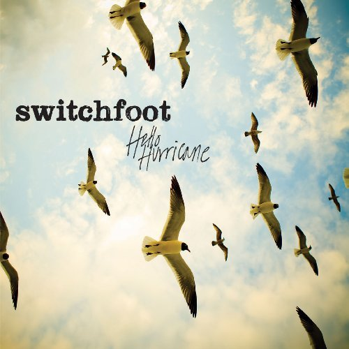 Switchfoot Hello Hurricane Incl. DVD
