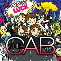 Cab Lady Luck Ep