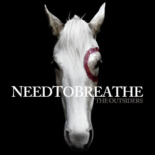Needtobreathe Outsiders