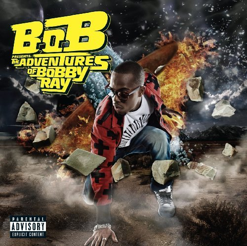 B.O.B B.O.B Presents The Adventures Explicit