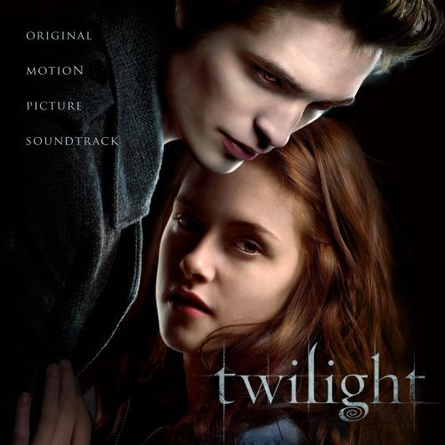 Twilight Soundtrack Special Ed. Incl. Bonus DVD