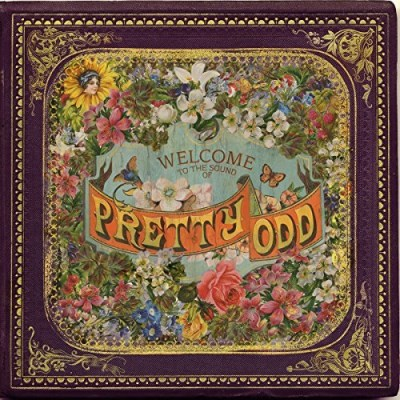 Panic At The Disco Pretty.Odd