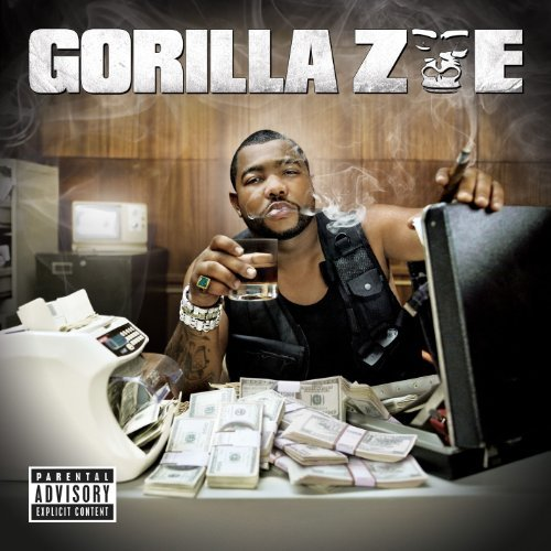 Gorilla Zoe Don't Feed Da Animals Explicit Version Don't Feed Da Animals